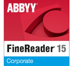ABBYY FineReader 15 Corporate Upgrade Coupons