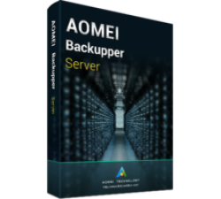 AOMEI Backupper Server + Free Lifetime Upgrade Coupons