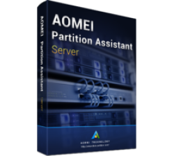 AOMEI Partition Assistant Server Coupons
