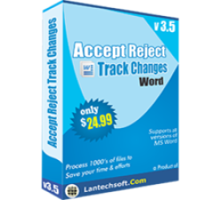 Accept Reject Track Changes Word Coupons