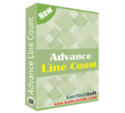 Advance Line Count Coupons
