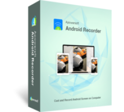 Apowersoft Android Recorder Family License (Lifetime) Coupons