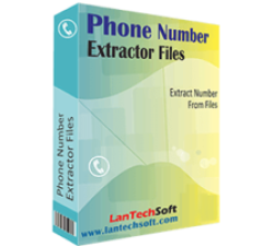 Phone Number Extractor Files Coupons