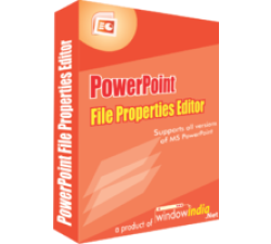 PowerPoint File Properties Editor Coupons