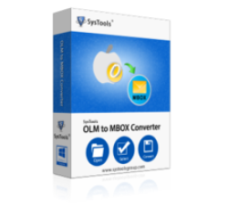 SysTools OLM to MBOX Converter Coupons