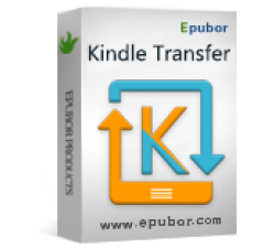 Kindle Transfer for Mac Coupons