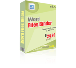 Word Files Binder Coupons