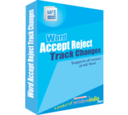 Accept Reject Track Changes Coupons