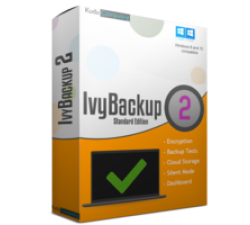 IvyBackup Standard Edition Coupons