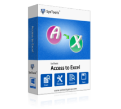 SysTools Access to Excel Coupons