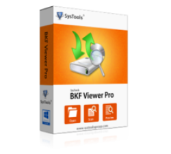SysTools BKF Viewer Pro Coupons