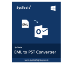 SysTools EML to PST Converter Coupons