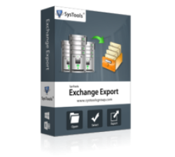 SysTools Exchange Export Coupons