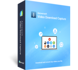 Video Download Capture Family License (Lifetime) Coupons