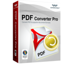 Wondershare PDF Converter Pro Coupons