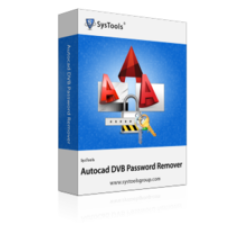 SysTools Autocad DVB Password Remover Coupons