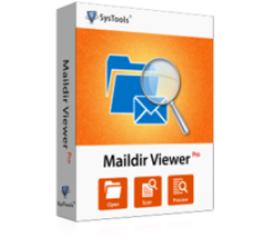 SysTools Maildir Viewer Pro Coupons