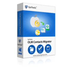 SysTools OLM Contacts Migrator Coupons