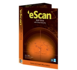 eScan Anti-Virus with Cloud Coupons