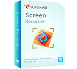 AnyMP4 Screen Recorder Coupons