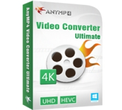 AnyMP4 Video Converter Ultimate Coupons