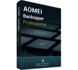 AOMEI Backupper Professional + Free Lifetime Upgrade Coupons