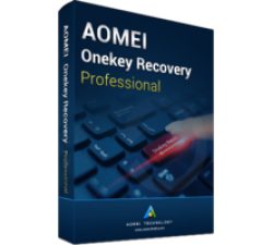 AOMEI OneKey Recovery Professional Coupons