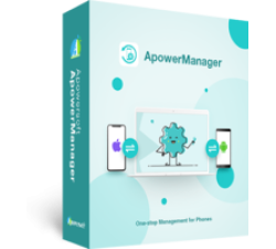 ApowerManager Personal License (Lifetime Subscription) Coupons