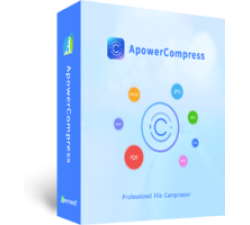 ApowerCompress Personal License (Lifetime Subscription) Coupons