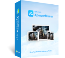 ApowerMirror Family License (Lifetime) Coupons