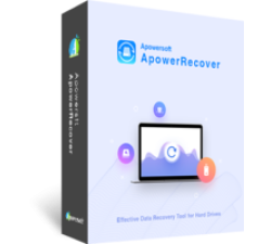 ApowerRecover Personal License (Lifetime Subscription) Coupons