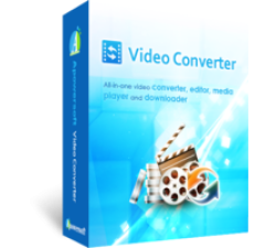 Video Converter Studio Family License (Lifetime) Coupons