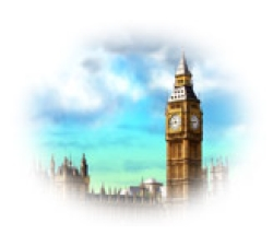 Around the World: London Coupons