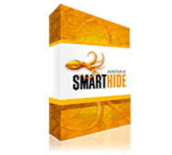 Arovax SmartHide 1-Month Worldwide Subscription Coupons