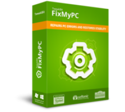 TweakBit FixMyPC Coupons