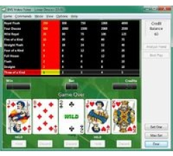 BVS Video Poker Coupons