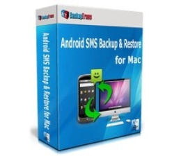 Backuptrans Android SMS Backup & Restore for Mac (Family Edition) Coupons