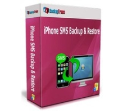 Backuptrans iPhone SMS Backup & Restore (Personal Edition) Coupons