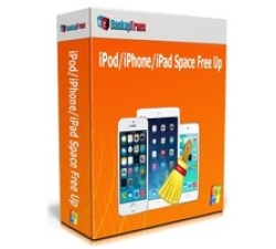Backuptrans iPod/iPhone/iPad Space Free Up (Family Edition) Coupons
