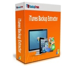 Backuptrans iTunes Backup Extractor (Personal Edition) Coupons