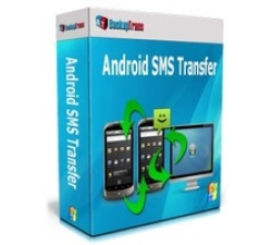 Backuptrans Android SMS Transfer (Family Edition) Coupons