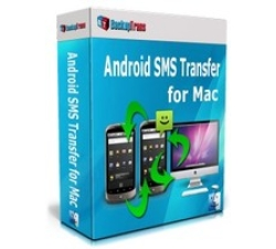 Backuptrans Android SMS Transfer for Mac (Family Edition) Coupons