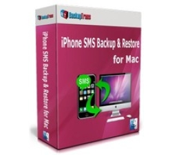 Backuptrans iPhone SMS Backup & Restore for Mac (Family Edition) Coupons