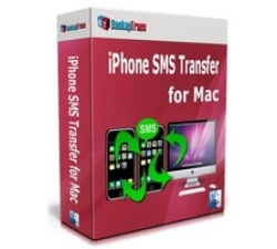 Backuptrans iPhone SMS Transfer for Mac (Family Edition) Coupons