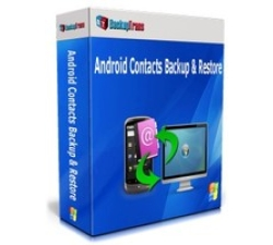 Backuptrans Android Contacts Backup & Restore (Family Edition) Coupons