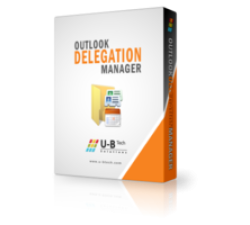 Outlook Delegation Manager - Lite Edition Coupons