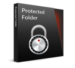 Protected Folder (1 year subscription) Coupons