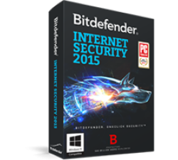 Bitdefender Internet Security 2015 Coupons