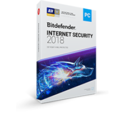 Bitdefender Internet Security 2018 Coupons