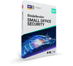 Bitdefender Small Office Security Coupons